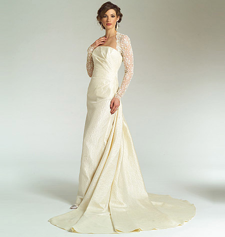 Latest Photos of Wedding Dresses & Wedding Gown